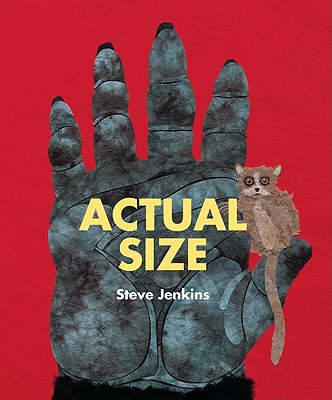 Actual Size By Jenkins, Steve